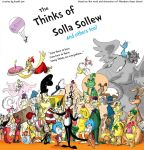 Thinks of Solla Sollew by Ghost-Peacock