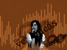 The Veronicas - Jessica by deino-erd