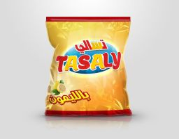 Tasaly product design project by abeedo21
