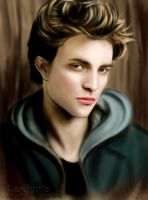 Edward Cullen by leejun35