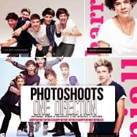 +One Direction 1. by HappyPhotopacks