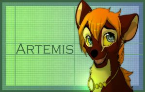 Artemis by Kitchiki