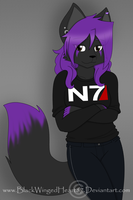 New ID by BlackWingedHeart87