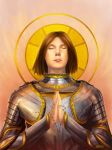Joan of Arc by Steves3511
