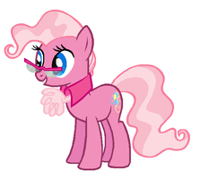 Mayor Pinkie G3 by Durpy