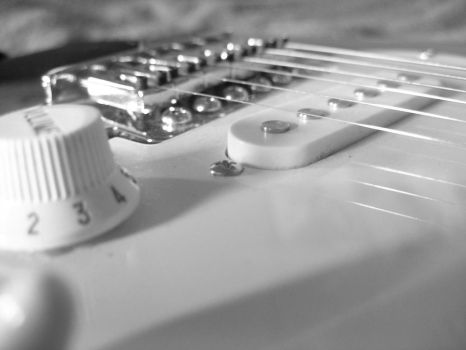 Guitar 6 by Welchers