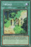YGO abridged card 8 by Sc0t1n4t0r