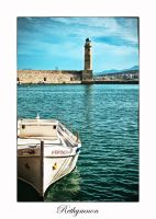 Rethymnon I by calimer00