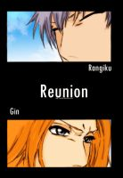 Reunion by naruble