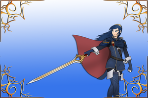 Lucina by Littlecutter