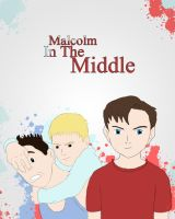 Malcolm In The Middle by ArchXAngel20