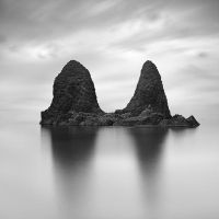 Lost Island by grebille