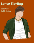 Lance Starling by patchesofheaven74