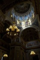 St Isaaks Cathedral I by syrus