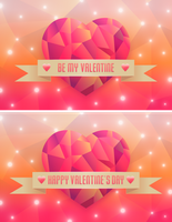 Valentines Day Card by Viscious-Speed