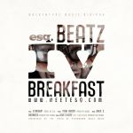 Beatz IV Breakfast by Fraawgz