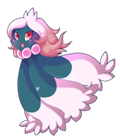 PKMNation :: Rose by TinyBuni