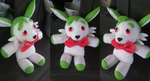 full body dean plush by ninja-inu