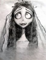 Corpse bride by 3327353