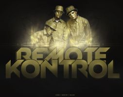 Remote Kontrol by StylesGraphics