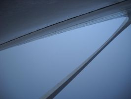St. Louis Arch 5 by marlirae