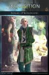 DAI Characters - Solas (Prologue) XPS - (DOWNLOAD) by raccooncitizen