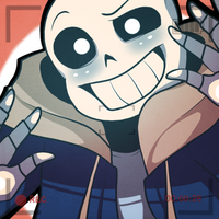 Smol skelly (icon) by Majestic-Sushi