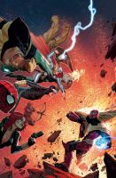 What if? AvX #4 by ZurdoM