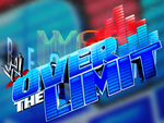 Over The Limit Logo by w-c-f-r