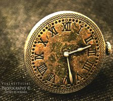 Time is golden by VF-Photography