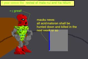 why muaku news died by bioprounleashead2