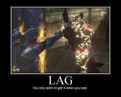 LAG by ODST-Training