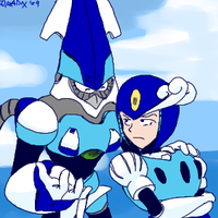 best pairing ever by General-RADIX