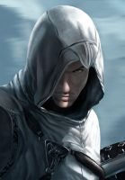 Assassin's Creed by ToxiCeyE