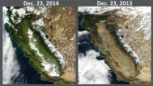 Remind me about that CO2-caused drought, again? by Kajm