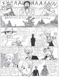 OPD pg44: Luffy Snaps by GarthTheDestroyer