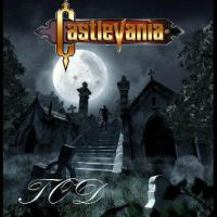 Castlevania Sunne und Mond Cover Tod by Sifo-dyaz