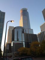 Minneapolis by Sonic840