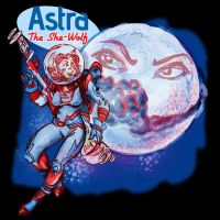 Astra: The She Wolf by mannycartoon
