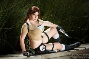 Lara Croft by WindoftheStars