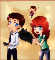family~ by kandismon