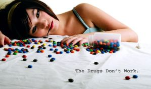 the drugs don't work by jozychen