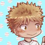 Mihashi icon by Rashirou