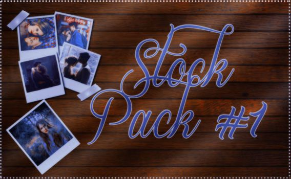 Stock Pack #1 by Wake--Me--Up
