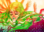 Psychedelic by shiro