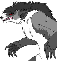 Feral form concept by Innuo