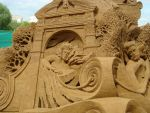 Sand sculptures 7 by MAnimeX