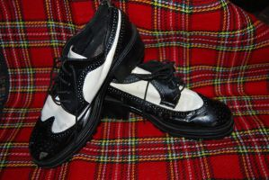 JAZZ SHOES STOCK 2 by Theshelfs