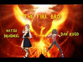 The Fire Bro by JohnnyTheEpicChhun