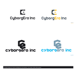CyborgEra Logo contest by B-positive